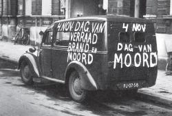 A magyar forradalom hatásai és a magyarok fogadtatása 1956-ban Hollandiában