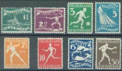 Az amszterdami olimpia