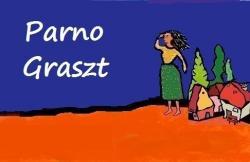 A visszajáró vendég: Parno Graszt